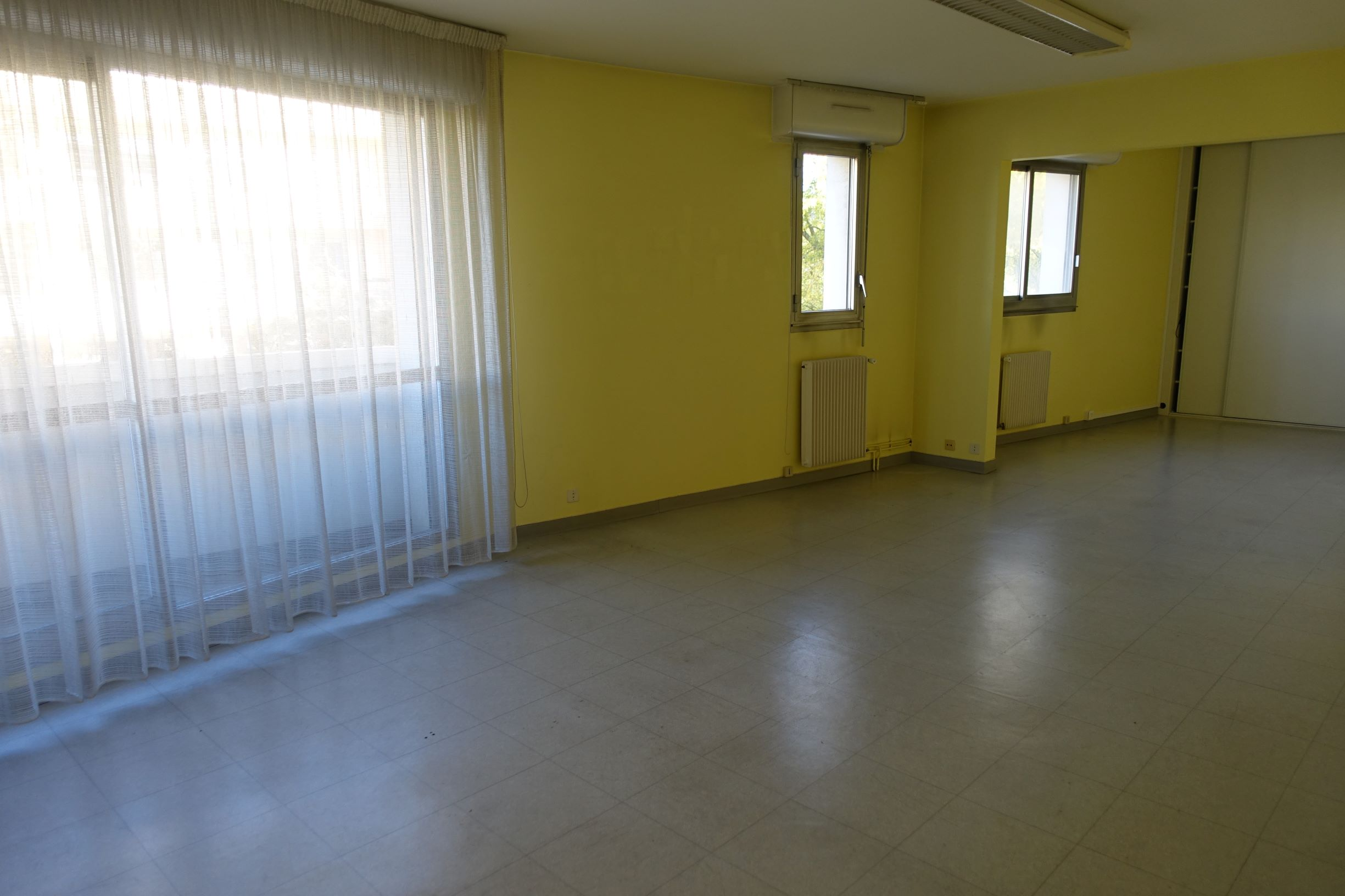 Appartement 4 chambres centre ville