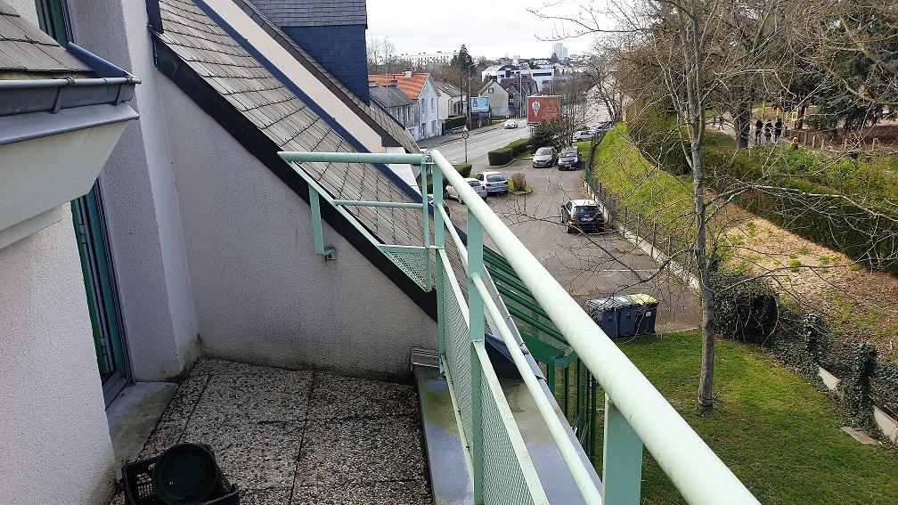 Appartement duplex Rennes